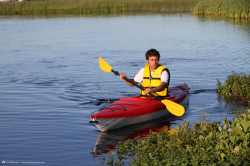 2014 - Pelican Boats - Summit 120 X