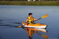 2014 - Pelican Boats - Summit 100X