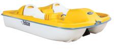 2015 - Pelican Boats - Fiji Pedal
