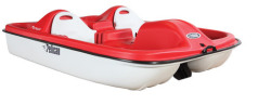 2015 - Pelican Boats - Monaco Pedal