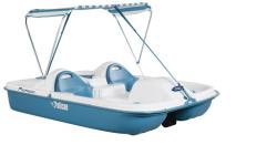 2015 - Pelican Boats - Monaco DLX