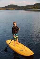 2015 - Pelican Boats - Vibe 80