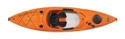 2017 - Pelican Boats - Bounty 100X Angler