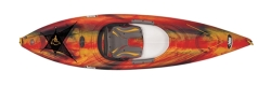 2017 - Pelican Boats - Intrepid 100X
