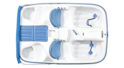 2017 - Pelican Boats - Monaco DLX Angler
