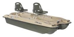 2018 - Pelican Boats - Bass Raider 10E