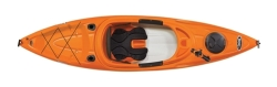 2018 - Pelican Boats - Bounty 100X Angler
