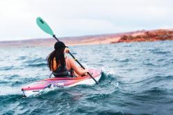 2019 - Pelican Boats - Athena 100X