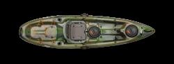 2019 - Pelican Boats - Enforcer 100X Angler