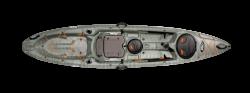 2019 - Pelican Boats - Enforcer 120X Angler