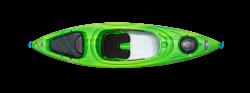 2019 - Pelican Boats - Pelican Bounty 100X EXO