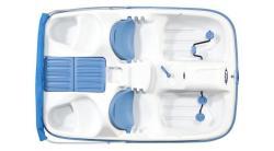 2019 - Pelican Boats - Monaco DLX Angler