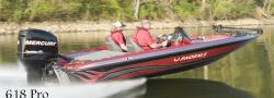 2012 - Phoenix Bass Boats - 618 Pro