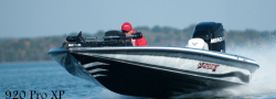 2015 - Phoenix Bass Boats - 920 ProXp