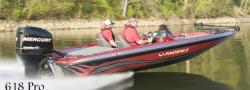 2015 - Phoenix Bass Boats - 618 Pro
