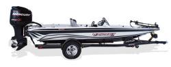 2015 - Phoenix Bass Boats - 819 Pro
