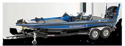 2017 - Phoenix Bass Boats - 920 ProXp