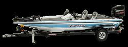 2018 - Phoenix Bass Boats - 618 Pro
