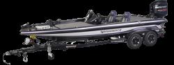 2018 - Phoenix Bass Boats - 20 PHX