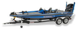 2018 - Phoenix Bass Boats - 920 ProXp