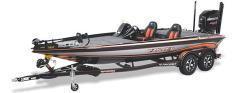 2018 - Phoenix Bass Boats - 721 Pro XP