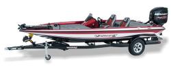 2018 - Phoenix Bass Boats - 819 Pro