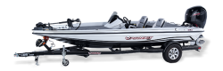 2020-Phoenix Bass Boats-818 Pro