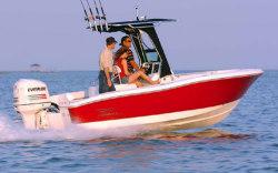 2009 - Pioneer Boats - 197 Sport Fish