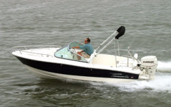 2009 - Pioneer Boats - 175 Venture