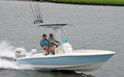 2010 - Pioneer Boats - 175 BaySport