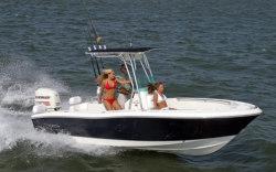 2010 - Pioneer Boats - 197 Sportfish