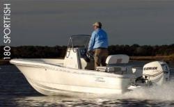 2012 - Pioneer Boats - 180 SportFish