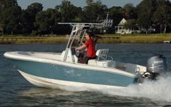 2012 - Pioneer Boats - 197 Sportfish