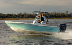 2012 - Pioneer Boats - 220 BaySport