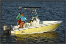 2013 - Pioneer Boats - 175 BaySport