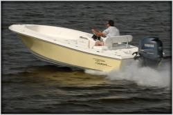 2013 - Pioneer Boats - 186 Cape Island