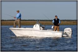 2013 - Pioneer Boats - 180 SportFish