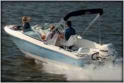 2014 - Pioneer Boats - 175 Venture