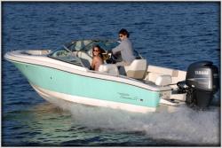 2014 - Pioneer Boats - 197 Venture