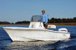 2014 - Pioneer Boats - 180 SportFish