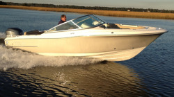 2014 - Pioneer Boats - 222 Venture