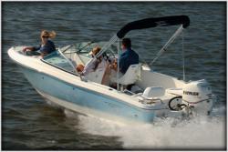 2015 - Pioneer Boats - 175 Venture