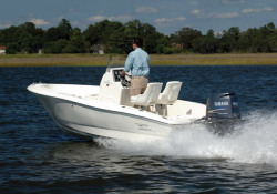2017 - Pioneer Boats - 175 BaySport