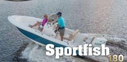2020 - Pioneer Boats - 180 SportFish
