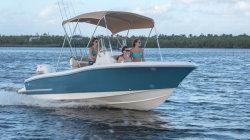 2020 - Pioneer Boats - Islander 202