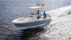 2020 - Pioneer Boats - Sportfish 202