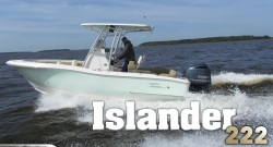2020 - Pioneer Boats - Islander 222