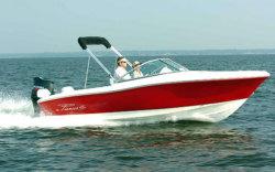 Pioneer Boats 197 Venture Fish and Ski Boat