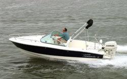 Pioneer Boats 175 Venture Fish and Ski Boat