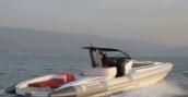 2013 - Pirelli Pzero - 1400 CABIN